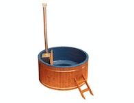 Einen Badebottich / Hot Tub