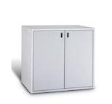 Box für Mülltonnen mit 60 bis 120 Litern Füllmenge