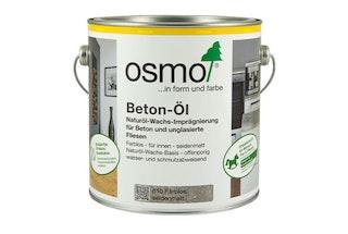 OSMO Beton-Öl