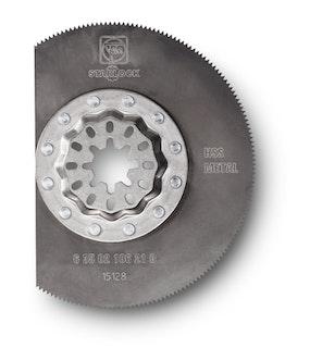 HSS-Sägeblatt segmentiert Ø 85 mm, Aufnahme Starlock