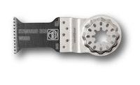 E-Cut Standard-Sägeblatt, Länge 50 mm, Breite 35 mm, Aufnahme Starlock