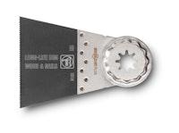 E-Cut Long-Life-Sägeblatt, Länge 50 mm, Breite 65 mm, Aufnahme Starlock Plus