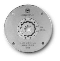 HSS-Sägeblatt Bi-Metall Ø 100 mm, Aufnahme Starlock Plus