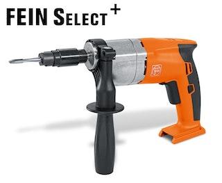 FEIN Akku-Gewindebohrer bis M 10 AGWP 10 Select