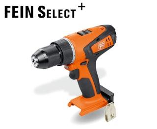FEIN 2-Gang Akku-Bohrschrauber ABSU 12 Select