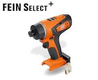 FEIN 2-Gang Akku-Bohrschrauber ABSU 12 W4 Select