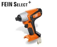 FEIN Akku-Schlagschrauber ASCD 12-100 W4 Select