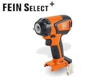 FEIN Akku-Schlagschrauber ASCD 12-150 W8 Select