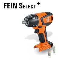 FEIN Akku-Schlagschrauber ASCD 18-300 W2 Select