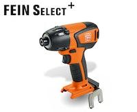 FEIN Akku-Schlagschrauber ASCD 18-200 W4 Select
