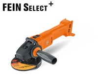 FEIN Akku-Winkelschleifer Ø 125 mm CCG 18-125 BL Select