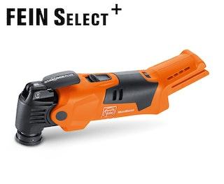 Oszillierer - FEIN Akku MultiMaster AFMM 18 QSL Select