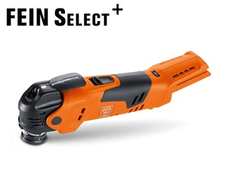 Oszillierer - FEIN Akku MultiTalent AFMT 12 QSL Select