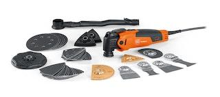 Oszillierer - 350 W FEIN MultiMaster FMM 350 QSL Top