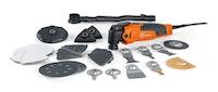 Oszillierer - 350 W FEIN MultiMaster FMM 350 QSL Marine