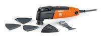 Oszillierer - 250 W FEIN MultiTalent FMT 250 QSL QuickStart