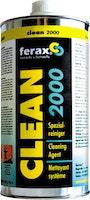 ferax Spezialreiniger CLEAN 2000