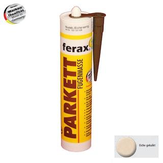 ferax Parkettfugenmasse - 310 ml Kartusche
