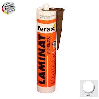 ferax Laminatfugenmasse - 310 ml Kartusche