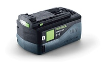 Festool Akkupack BP 18 Li 5,2 ASI mit Bluetooth ®