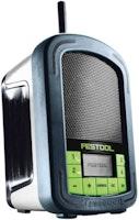 Festool Baustellenradio BR10 SYSROCK B-Ware Ausstellungsstück