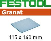 Festool Schleifschwamm 115x140x5 UF 1000 GR/20
