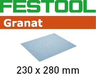 Festool Schleifpapier 230x280 P220 GR/50