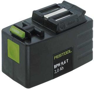 Festool Akkupack BP 12 T 3,0 Ah