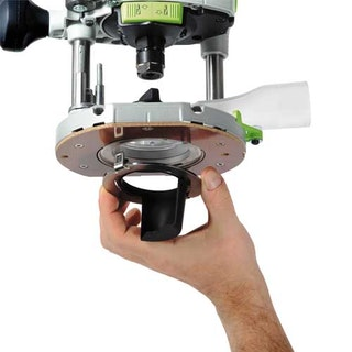 Festool Spanfänger KSF-OF 1400