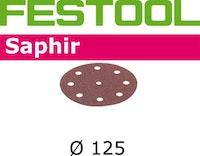 Festool Schleifscheiben STF D125/8 P36 SA/25