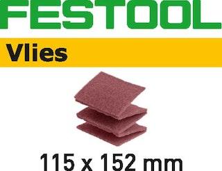 Festool Schleifvlies 115x152 UF 1000 VL/30