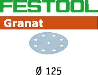 Festool Schleifscheiben STF D125/8 P120 GR/10