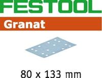 Festool Schleifstreifen STF 80x133 P180 GR/100