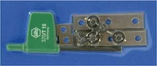 Festool Wendeplatten Wepla Set D 16 2+2