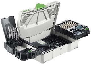 Festool Montagepaket SYS 1 CE-SORT