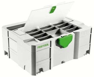 Festool SYSTAINER T-LOC DF SYS 2 TL-DF