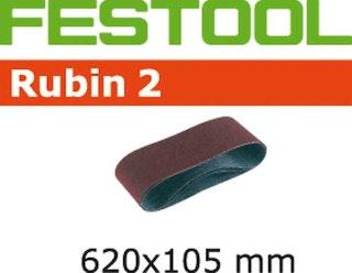 Festool Schleifband L620X105-P40 RU2/10