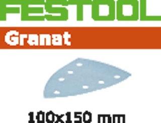 Festool Schleifblätter STF DELTA/7 P60 GR/50