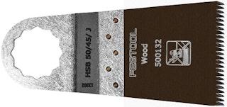 Festool Holz-Sägeblatt HSB 50/45/J 5x
