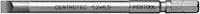 Festool Bit SZ 0,8x5,5-100 CE/2