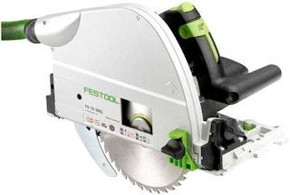 Festool Tauchsäge TS 75 EBQ-Plus