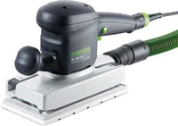 Festool RUTSCHER RS 200 EQ-Plus