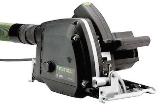 Festool Plattenfräse PF 1200 E-Plus Alucobond