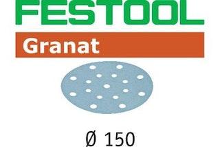 Festool Schleifscheiben STF D150/16 P40 GR/10