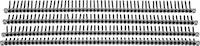 Festool Schnellbauschrauben DWS C CT 3,9x35 1000x