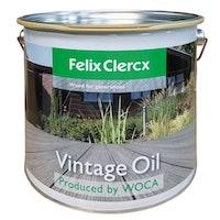 FIBERON Holzöl WOCA Vintage 2,5 Liter