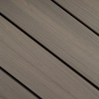 FIBERON Terrassendiele WPC Xtreme multicolor Aspen grey - Auslauf
