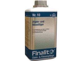 Finalit Nr. 10 Algen- und Moostilger (neutral)