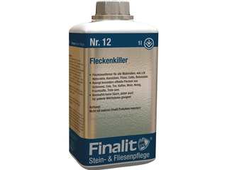 Finalit Nr. 12 Fleckenkiller (leicht basisch)