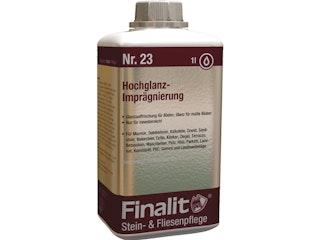 Finalit Nr. 23 Hochglanz-Imprägnierung